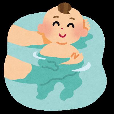 赤ちゃんが風邪になったらお風呂は禁止?悪化を防ぐ5つのポイント