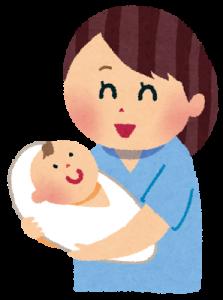 赤ちゃん首すわり前の抱っこの仕方