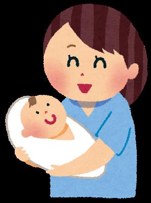 赤ちゃんの抱き方は首に注意!首すわり前後の抱き方まとめ