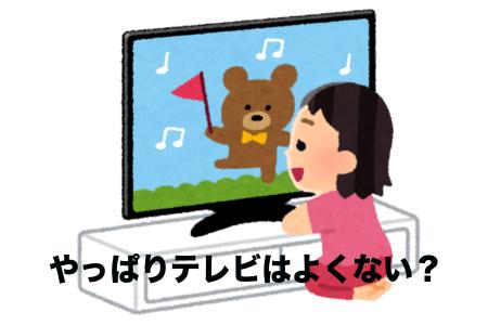 赤ちゃんテレビ